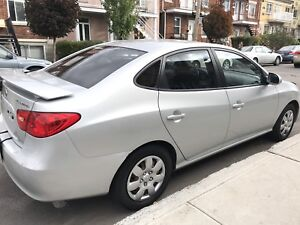 Hyundai Elantra 2008 clean full automatic