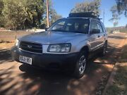 2004 Subaru SG Forester 2.5X Blakeview Playford Area Preview