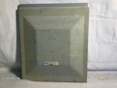 Eaton Cuttler Hammer Sub Panel Cover Only Br816l125rp