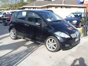 2006 Mercedes-Benz A170 Hatchback , Rent From $250pw Werribee Wyndham Area Preview