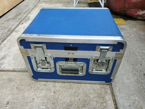 Platt Guardsmen Tool case
