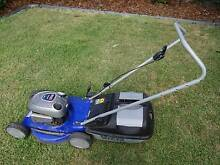 Victa 550 Series mulch and catch lawnmower Jamboree Heights Brisbane South West Preview