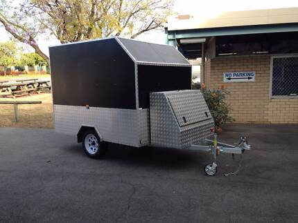 THOMAS FABRICATION PTY LTD Bayswater Bayswater Area Preview
