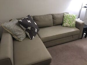 3 seater sofa for SALE - $150 O.N.O Neutral Bay North Sydney Area Preview