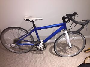 Kids road bike! Guerciotti extra small frame 650c