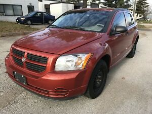 2009 Dodge Caliber $3000, only 97 km