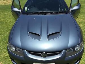 VZ Holden Monaro Mosman Park Cottesloe Area Preview