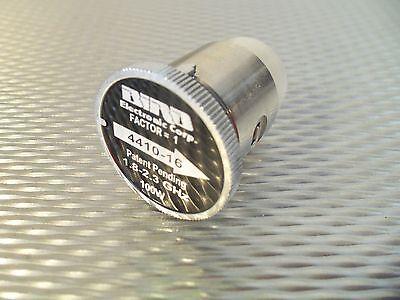 Bird 4410A Thruline WattMeter Element 100W 4410-16 1.8-2.3GHz