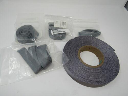 Nylon Webbing, 2619 Linear Inches #AU000080-001