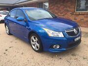 Holden Cruze Sri-V 2011 Manual Repairs Needed Bathurst Bathurst City Preview