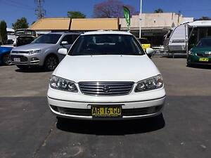2005 Nissan Pulsar Sedan Boolaroo Lake Macquarie Area Preview