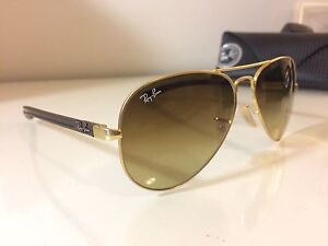 Genuine Rayban RB8307 tech carbon fibre Beverly Hills Hurstville Area Preview