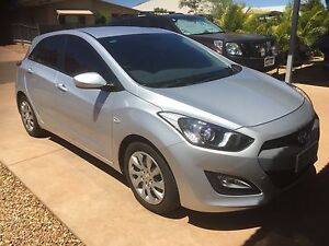 Hyundai I30 2013 Geraldton Geraldton City Preview