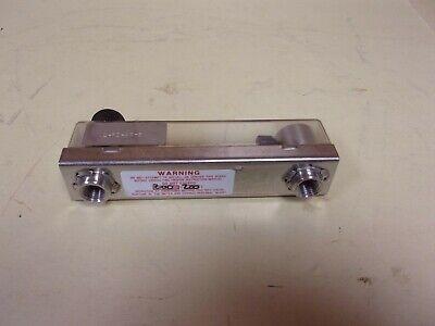 Brooks Rotameter 2-fi-43-5