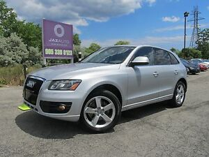 2010 Audi Q5 3.2L Premium ONE OWNER CLEAN CAR PROOF LOADED NAVI