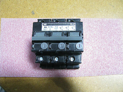 Powcon Inc. Part  921000-001 Circuit Breaker Nsn 5925-01-210-7119 40a