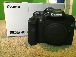 Canon Camera Package 4 SALE