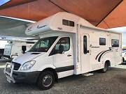 2010 Jayco Motorhome **VERY LOW KS** Burpengary Caboolture Area Preview