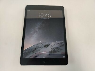 """Apple iPad Mini A1432 MF432LL/A 16GB Wifi Only 7.9"""" *85"""