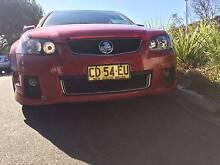 2012 Holden Commodore Sedan Dundas Valley Parramatta Area Preview