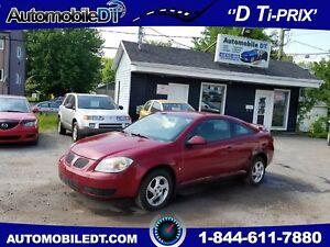 Pontiac G5 2007 AUTOMATIQUE FULL MME 63ans! ** 2788$ ** +30 Véhi