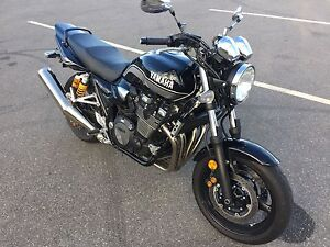 2014 Yamaha xjr 1300 Nudgee Brisbane North East Preview