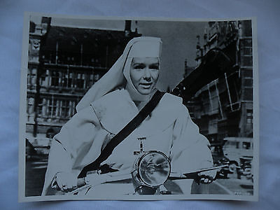 The Singing Nun Debbie Reynolds Photo C1843 130 Movie 1966