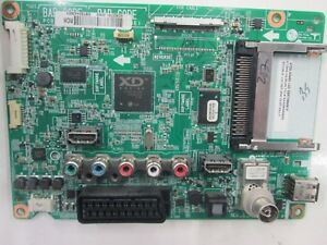 Main Board LG 42LN5400 (EBT62385621)(EAX64891403) (1.0) TV PARTS