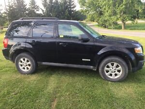 2008 Mazda Tribute for parts $500 toyo tires $500
