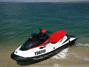 2010 seadoo wake pro 215 supercharged jetski sea doo Labrador Gold Coast City Preview