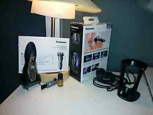 Shaver, Panasonic, wireless, rechargeable, Wet & Dry St Kilda Port Phillip Preview