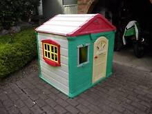 Toddler Cubby/play house West Pennant Hills The Hills District Preview