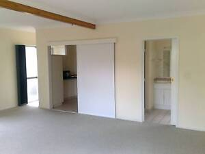 SELF-CONTAINED STUDIO UNIT/ GRANNY FLAT IN GOOD NEIGHBOURHOOD Wynnum West Brisbane South East Preview