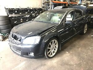 Now wrecking WM caprice l77 auto Williamstown North Hobsons Bay Area Preview