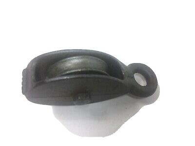 Cast Iron Hay Block Hay Fork Rope Pulley