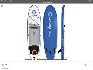 Zray a2 premium inflatable stand up paddle board (Sup)