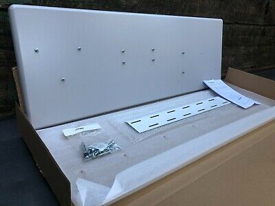 Welch Allyn 34 Integrated Wall Panel Gs777 Spot Vital Lxi Probp 77790-3 34x12x1