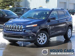 2014 Jeep Cherokee North 4X4 | HEATED SEATS | REMOTE START