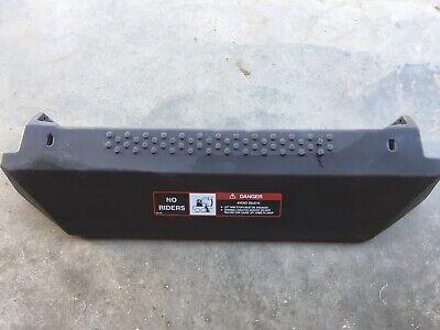 New Holland Skid Steer Step Ls160 Ls170 Ls180 L180 L185 L190 Ls185.b Ls190 L170