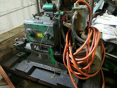 Used Greenlee No. 785 Hydraulic Bender And Greenlee No. 797 Hydraulic Pump