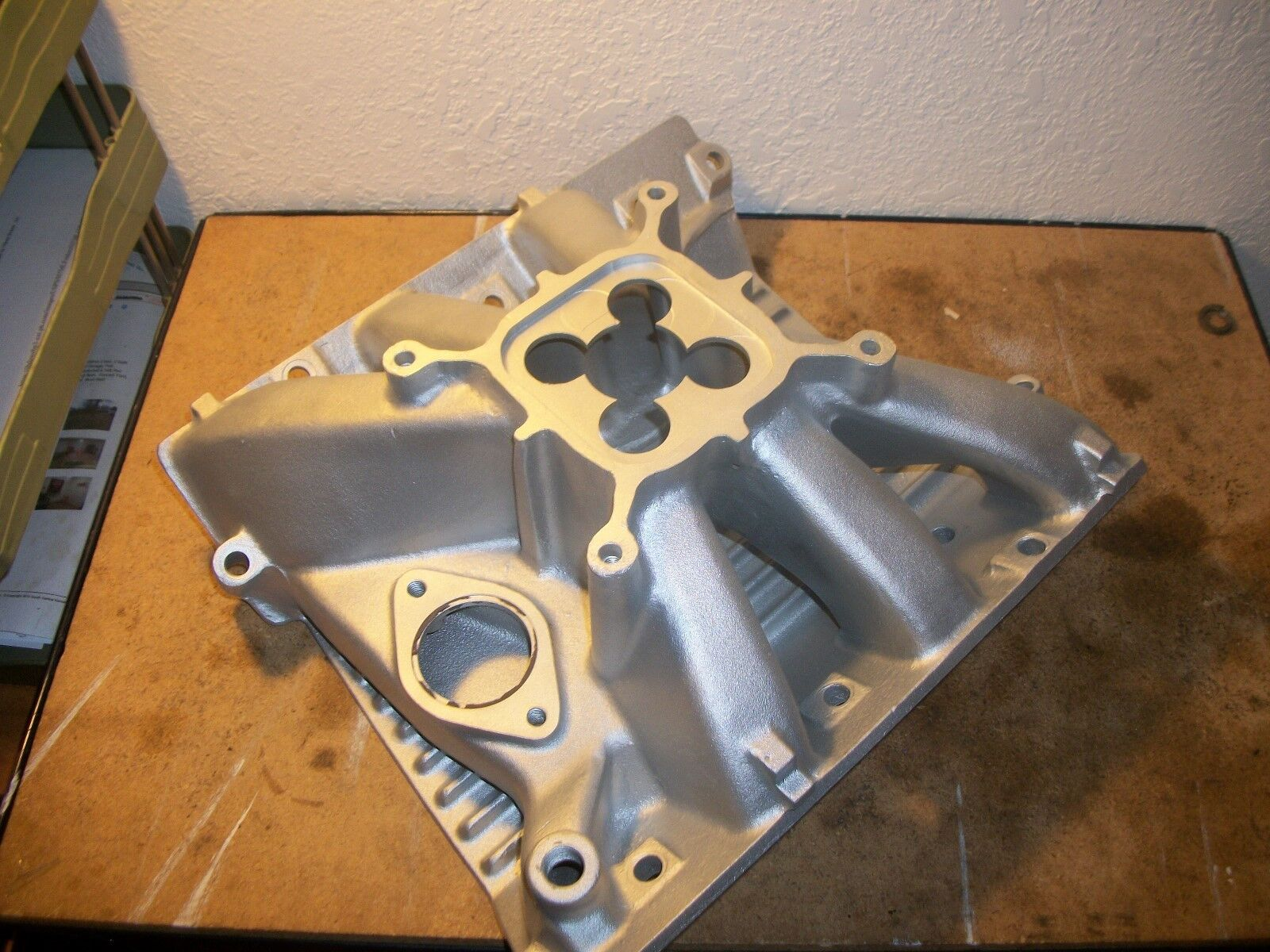Racing Parts : Auto Racing Parts : Induction : Intake Manifolds on