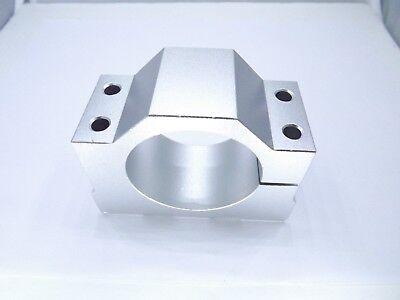 Dc Spindle Motor Clamp Mount Bracket Diameter For 44mm Spindle Model Cnc Diy