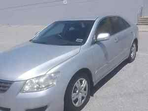 Toyota Aurion 2007, Low KM's Beechboro Swan Area Preview