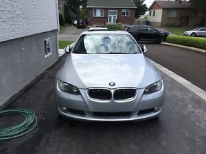bmw 328i 2007 (M package)