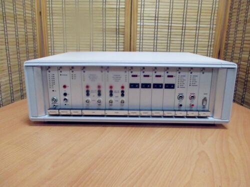 【Kang Rong Scientific】HEAD acoustics MFE II Telecom Measurement Frontend