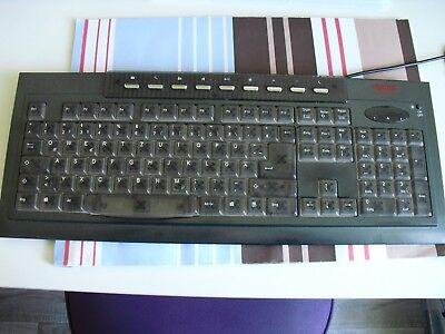 Tastatur mit Beleuchtung sansun