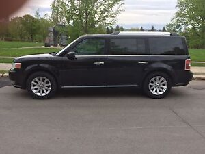 Ford flex sel 2009 170000km