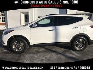 2018 Hyundai Santa Fe Sport 2.4 SE Includes Winter Tires & Ri...