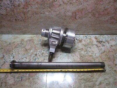Mmk Hydraulic Spindle Actuator 12534-15k Mori Seiki Sl-1a Cnc Lathe Draw Bar