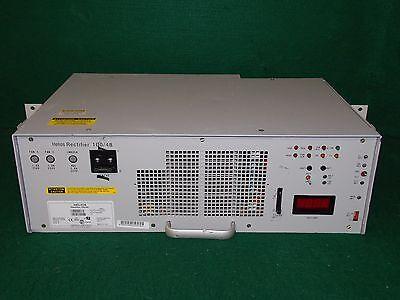 Nortel Helios 100 Amp Rectifier 10048 Nt5c08ad61 - Nt5c08a-d61 Pbpubghaac
